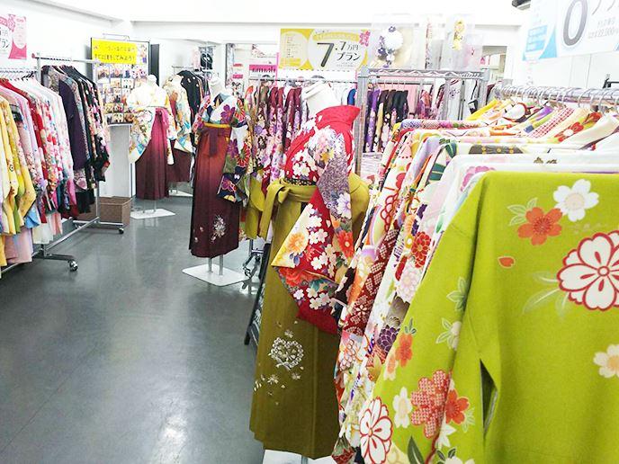 マイム渋谷店